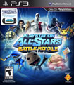 PlayStation All Stars Battle Royale - PS3 [Digital Download]