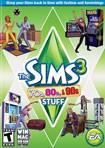 The Sims 3 70's, 80's, & 90's Stuff - Windows [Digital Download]