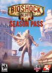 BioShock Infinite Season Pass - PS3 [Digital Download Add-On]