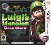 Luigis Mansion Dark Moon - Nintendo 3DS [Digital Download]