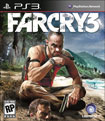 Far Cry 3 - PS3 [Digital Download]