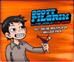 SCOTT PILGRIM ONLINE MULTIPLAYER + WALLACE PACK - PS3 [Digital Download Add-On]
