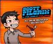 SCOTT PILGRIM ONLINE MULTIPLAYER + WALLACE PACK - PS3 [Digital Download Add-On]