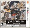 Fire Emblem Awakening - Nintendo 3DS [Digital Download]