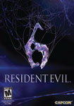 Resident Evil 6 - Windows [Digital Download]