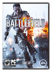 Battlefield 4 - Windows [Digital Download]