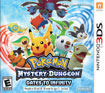 Pokemon Mystery Dungeon Gates to Infinity - Nintendo 3DS [Digital Download]