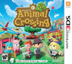 Animal Crossing New Leaf - Nintendo 3DS [Digital Download]