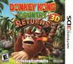 Donkey Kong Country Returns 3D - Nintendo 3DS [Digital Download]