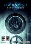 Resident Evil Revelations - Windows [Digital Download]