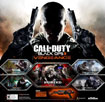 PC Call of Duty Black Ops II Vengeance - Windows [Digital Download Add-On]