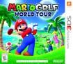 Mario Golf World Tour - Nintendo 3DS [Digital Download]