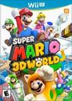 Super Mario 3D World - Wii U [Digital Download]