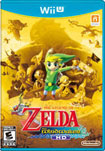The Legend of Zelda The Wind Waker HD - Wii U [Digital Download]