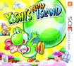 Yoshi's New Island - Nintendo 3DS [Digital Download]