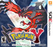 Pokemon Y - Nintendo 3DS [Digital Download]