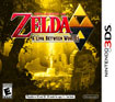 The Legend of Zelda A Link Between Worlds - Nintendo 3DS [Digital Download]