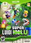 New Super Luigi U - Wii U [Digital Download]