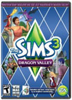 The Sims 3 Dragon Valley - Windows [Digital Download Add-On]