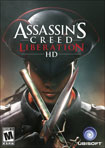Assassin's Creed Liberation - PS3 [Digital Download]