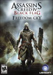 Assassin's Creed IV Black Flag - Freedom Cry - PS3 [Digital Download Add-On]