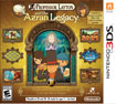 Professor Layton and the Azran Legacy - Nintendo 3DS [Digital Download]