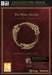 The Elder Scrolls Online Imperial Edition - Mac/Windows [Digital Download]