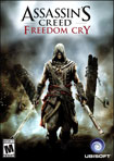 Assassin's Creed IV Black Flag - Freedom Cry Standalone - PS3 [Digital Download]