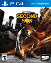 Infamous: Second Son - PlayStation 4 [Digital Download]