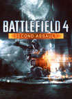 Battlefield 4 Second Assault PC - Windows [Digital Download Add-On]