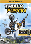 Trials Fusion - Season Pass - Playstation 4 (digital Download Add-on)
