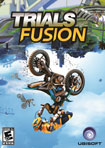 Trials Fusion - PlayStation 4 [Digital Download]