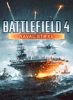 Battlefield 4: Naval Strike - PlayStation 4 [Digital Download Add-On]