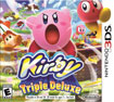 Kirby Triple Deluxe - Nintendo 3DS [Digital Download]