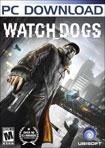 Watch Dogs - Windows [Digital Download]