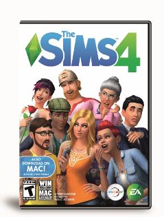 The Sims 4 - Windows [Digital Download]