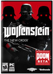 Wolfenstein The New Order - Windows [Digital Download]