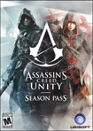 $30 Xbox Digital Gift Card - Assassin's Creed Unity Season Pass - Xbox One [Digital Download]