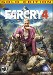 Far Cry 4 Gold Edition - PS3 [Digital Download]