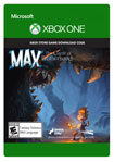 Max: The Curse of Brotherhood - Xbox One [Digital Download]