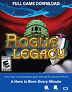Rogue Legacy - Playstation 4 (digital Download)