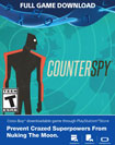 Counterspy - PlayStation 4 [Digital Download]