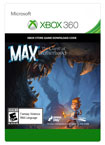 Max: The Curse of Brotherhood - Xbox 360 [Digital Download]