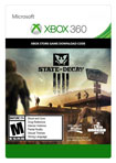 State of Decay - Xbox 360 [Digital Download]
