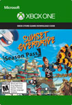 Sunset Overdrive - Season Pass - Xbox One [Digital Download Add-On]