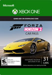 Forza Horizon 2 Car Pass - Xbox One [Digital Download Add-On]