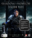 Middle Earth Shadow of Mordor Season Pass - PS3 [Digital Download Add-On]