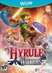 Hyrule Warriors - Wii U [Digital Download]