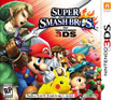 Super Smash Bros. - Nintendo 3DS [Digital Download]