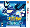 Pokemon Alpha Sapphire - Nintendo 3DS [Digital Download]